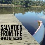 The Sunk Cost Fallacy – Sunday Surgical Scrub – 16 October 2016