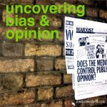 Uncovering Bias & Opinion – Sunday Surgical Scrub – 11 Dec 2016