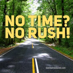 sss-no-time-no-rush