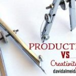 Productivity vs Creativity